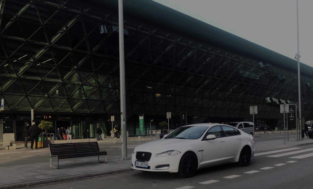 airport krakow